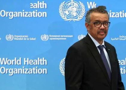 《自然》:专家认为美终止与世卫组织关系将损害国际卫生合作