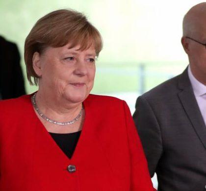 德国进一步放松疫情限制措施