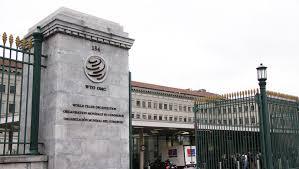 世贸组织新总干事遴选程序将于6月8日正式启动