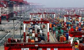 中国经济积极构建内外双循环良性互动