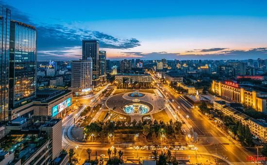 四川省出台政策推进省内国家级经开区创新提升发展