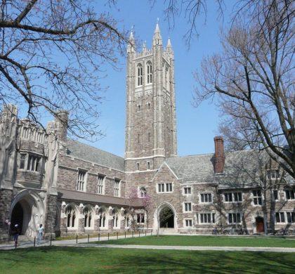 不要求SAT成绩名校名单扩大 普林斯顿和西北大学加入