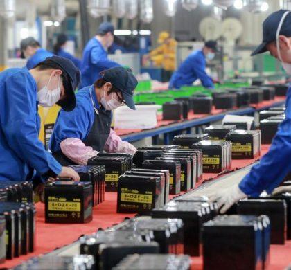 """《经济学人》:疫后中国""""世界工厂""""地位将更凸显"""