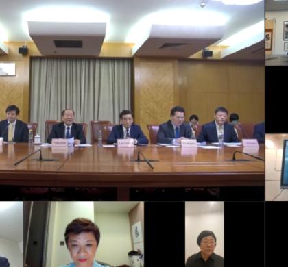 中国国家发改委:欢迎美资企业继续扩大在华投资