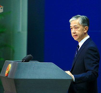 美威胁对抖音海外版等中国软件采取措施 中国外交部:坚决反对