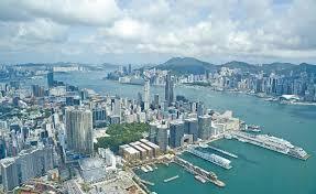 疫情之下,香港经济内外循环打通复苏路