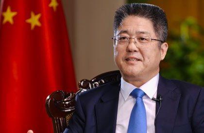 中国副外长:中美关系未来几月十分关键 要确保其不失控、不脱轨