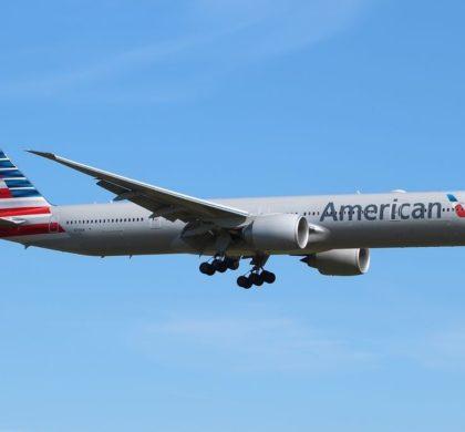 联邦援助即将到期 美国航空宣布10月裁员近两万人