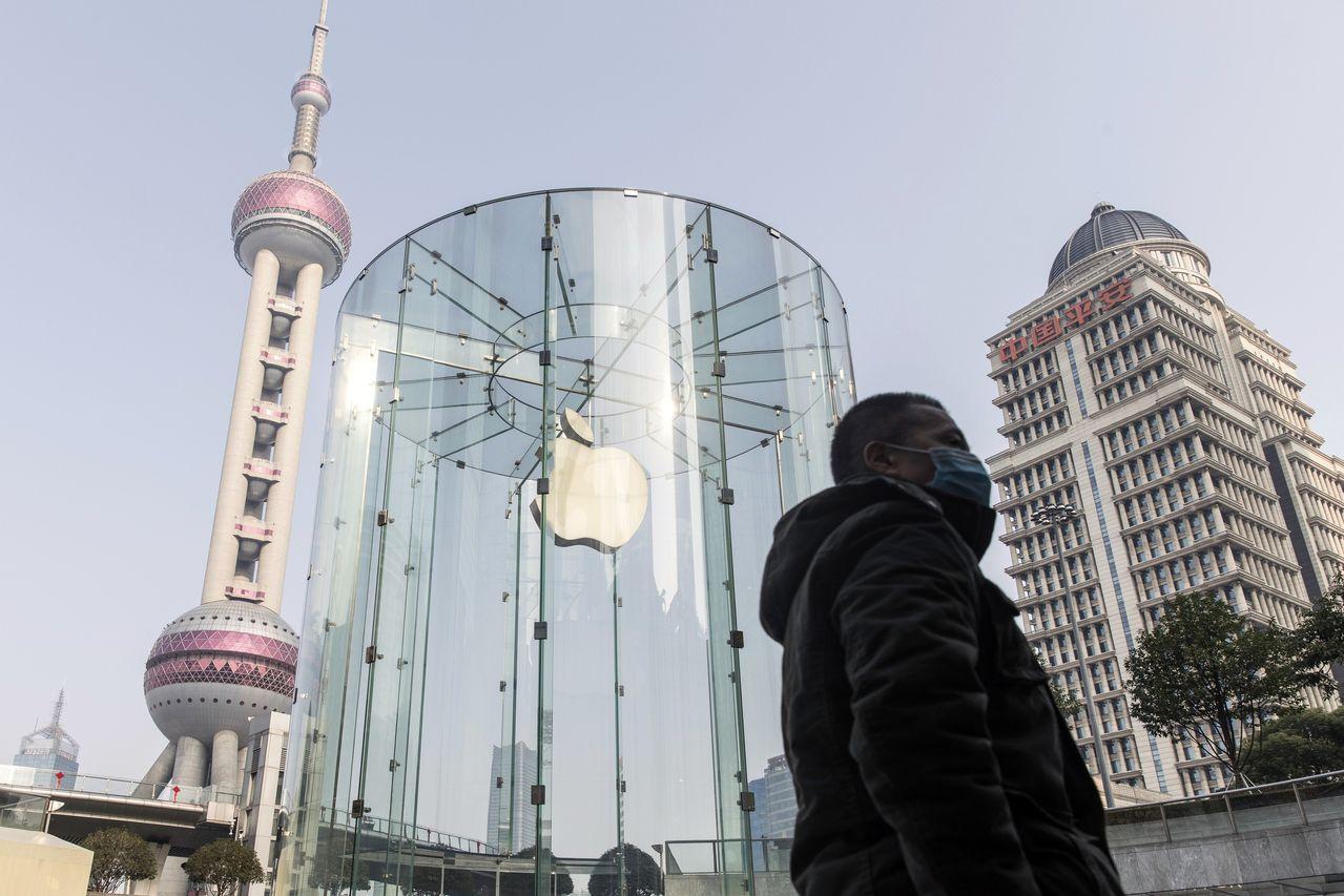 《金融时报》:美科技行业对中国依赖程度被低估