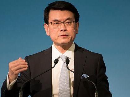 """美禁香港货物贴""""香港制造""""标签新规推迟至11月9日实施"""
