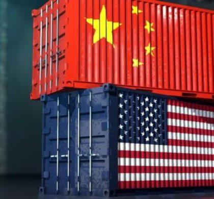 刘鹤与莱特希泽、姆努钦通话 双方同意推动经贸协议落实