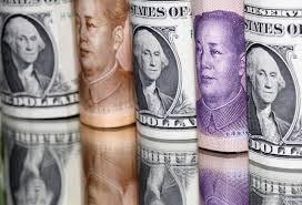 人民币冲关夺隘延续凌厉涨势 会否走出超预期升值行情?