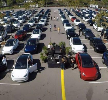 马斯克又出豪言:特斯拉将自产电池 三年内推出低价车