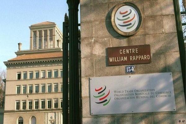 世贸组织称美对华$2千亿商品关税违规 美中分别回应