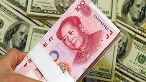 """中国今年吸收外资首次实现人民币、美元累计指标""""双转正"""""""