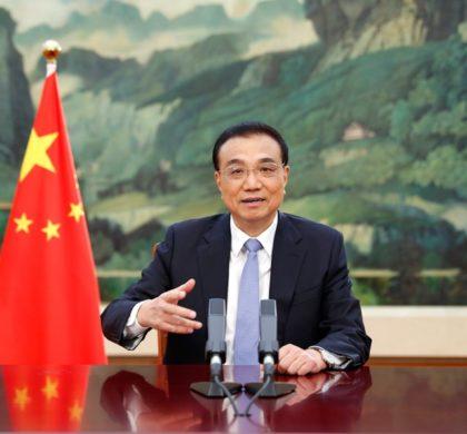李克强:经过努力,中国经济今年全年有望实现正增长