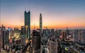 中国外交部:深圳向世界展示了中国改革开放的磅礴伟力