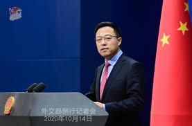 IMF最新报告预测中国全年经济将增长1.9% 中方回应