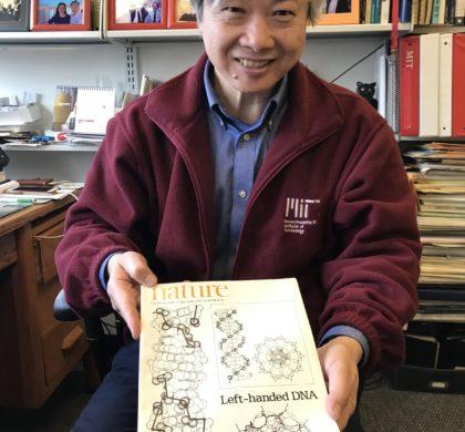 """MIT华人科学家张曙光意外发现   """"假基因""""是功能性基因"""