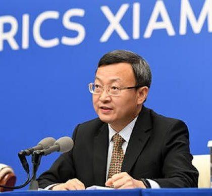 中国商务部谈RCEP:货物贸易零关税产品数整体上超过90%