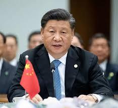 习近平:中国提高国家自主贡献力度,将说到做到