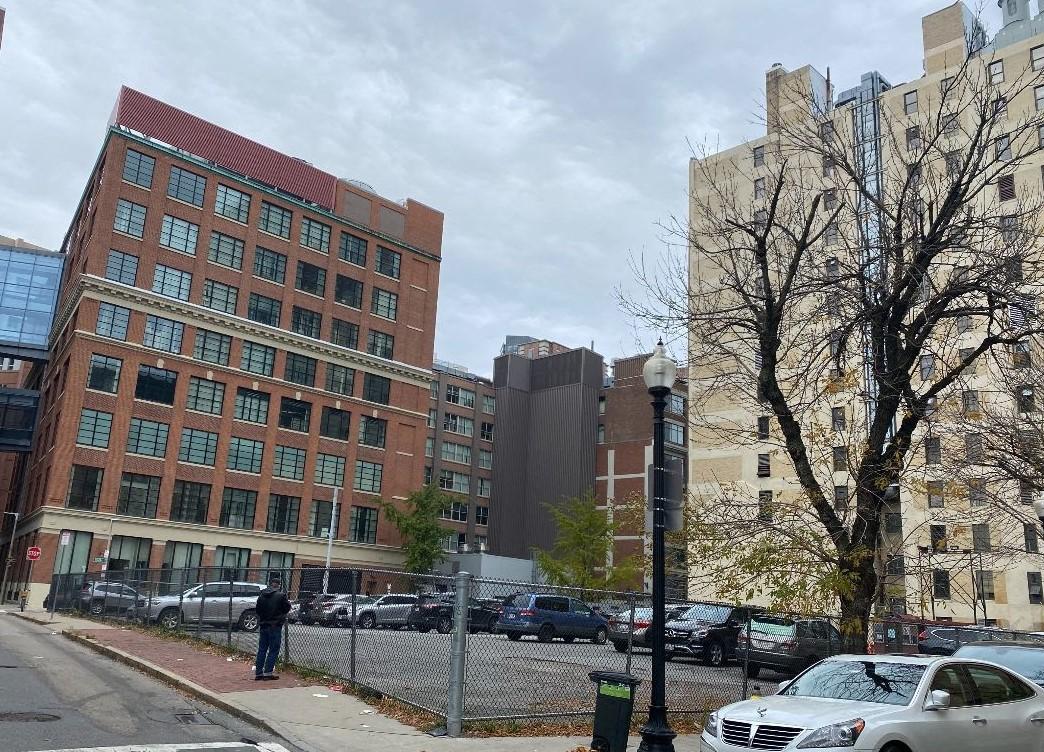 唐人街R1公共地段如何规划建设? 波士顿规划部门再次听取居民意见