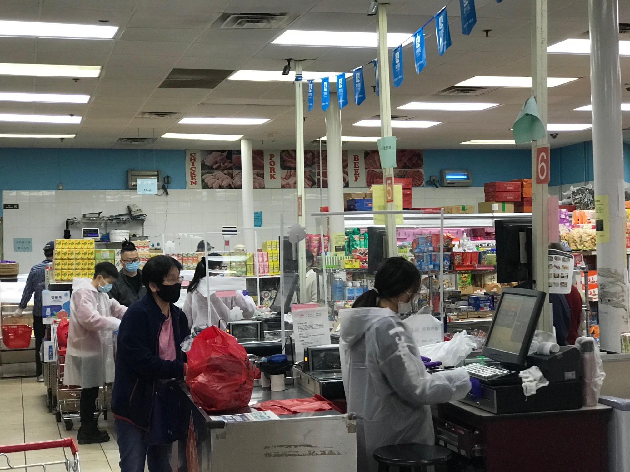 麻州新年提高最低工资标准  华人前进会将组织专题讲座