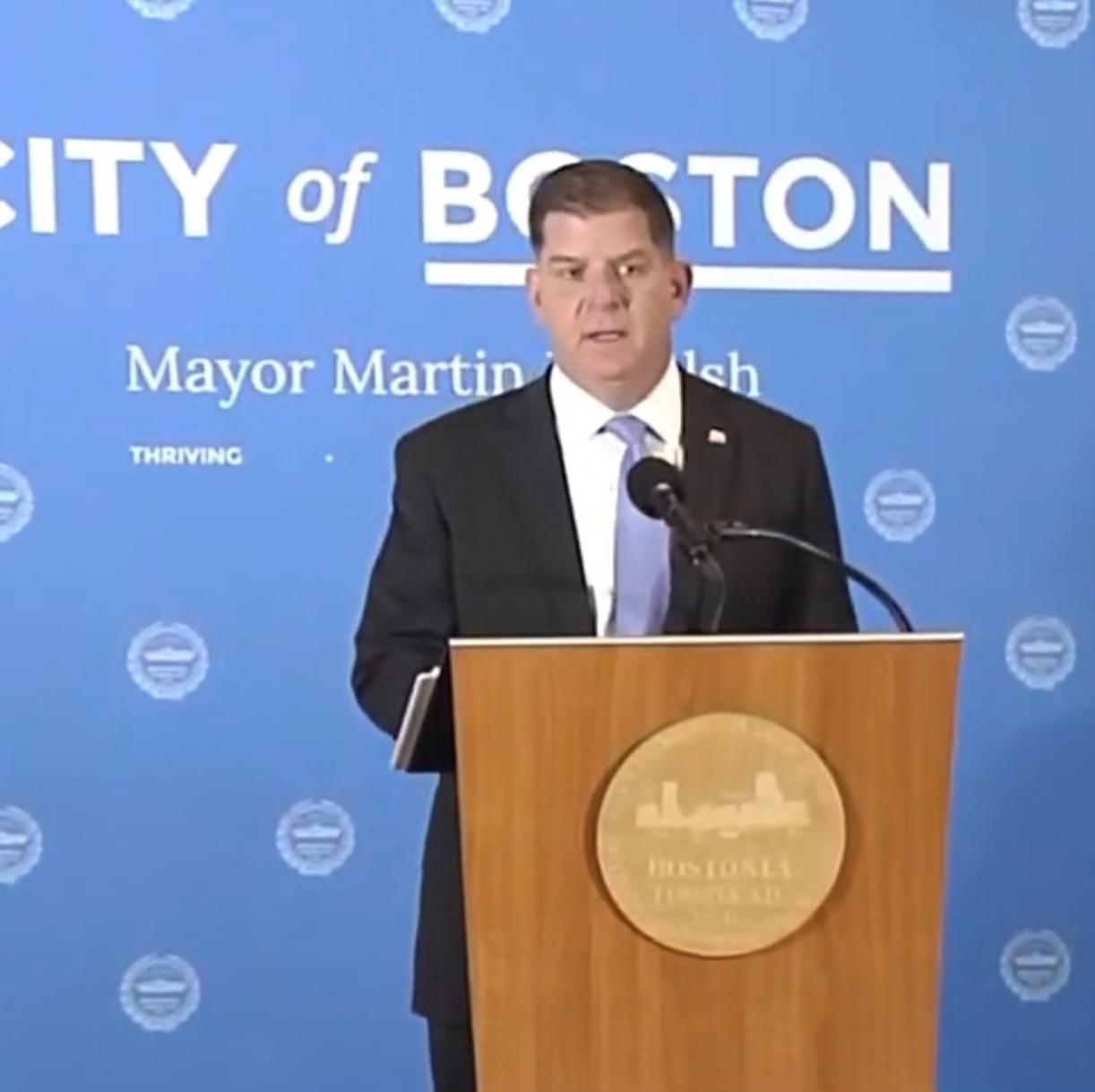 沃尔什市长宣布完成差异研究并签署行政命令 增加少数族裔和女性经营的企业城市采购目标