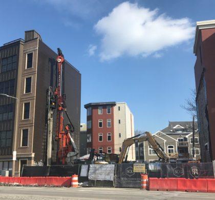 波士顿可负担性住房需求大  建设周期长需更多资金支持