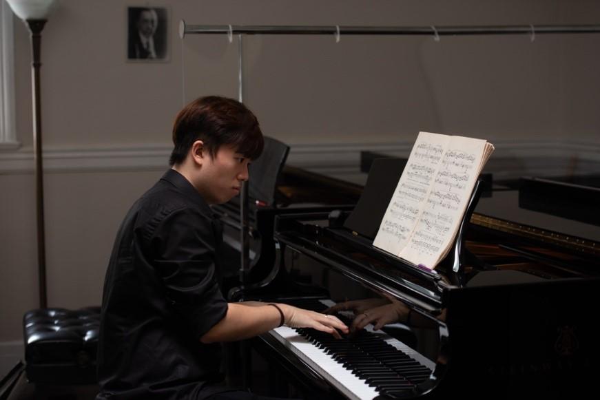 旅美科协波士顿分会2021年会将演奏世界钢琴名曲