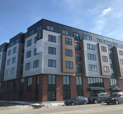 波士顿67个项目筹集超过2550万美元资金 用于经济适用房历史保护及开放娱乐空间