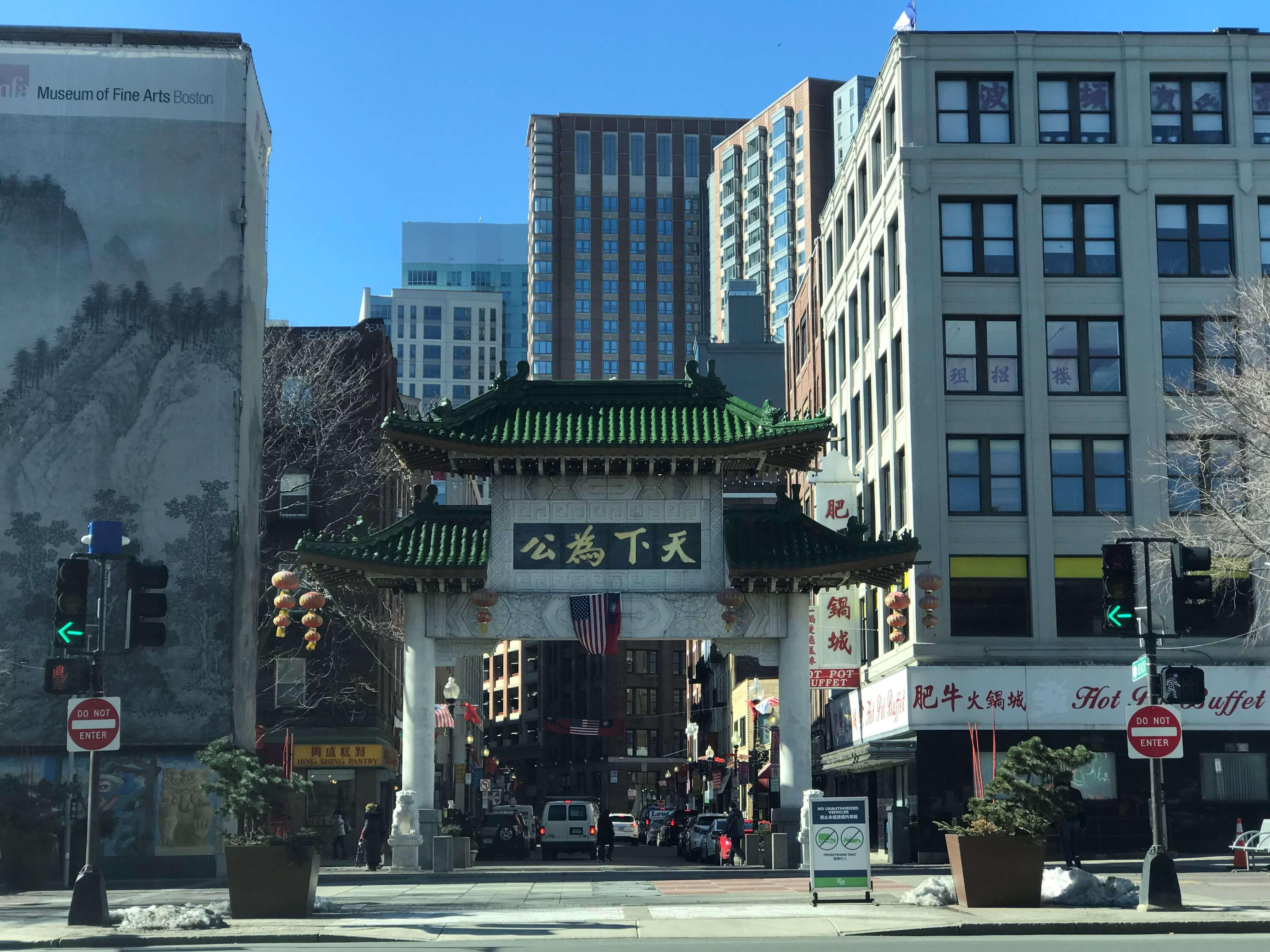 波士顿唐人街拟开大麻店听证会无法登录认为完全屏蔽居民声音
