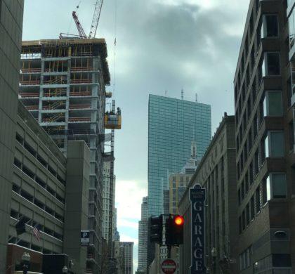 沃尔什市长宣布斥资3,400万美元在波士顿建造和保留841套经济适用房