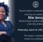 珍妮将宣誓担任波士顿第五十五届市长 成为波士顿第一位黑人也是首位女市长