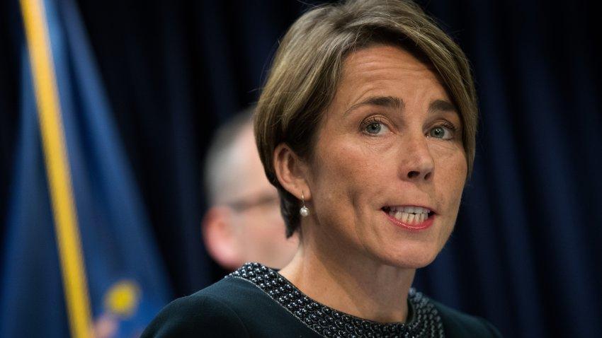总检察长希利宣布与萨克勒家族及其制药公司 就对其阿片类药物危机角色诉讼达成解决方案