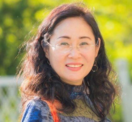 北美著名剧作家张西当选第二届美国华人话剧协会主席