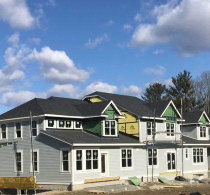 马萨诸塞州中位房价现在超过50万美元