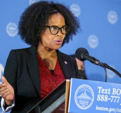 珍妮市长宣布波士顿学校委员会接受申请