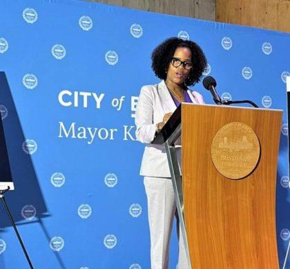 市长宣布波士顿室内口罩授权 通过五点计划防Delta变体传染