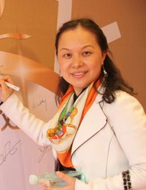 罗青容:率领广州卓宏致力打造中国猎头行业样本(深圳劲力民营企业家生态发展报告之五)