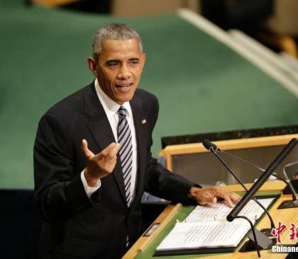奥巴马:美国将与私企合作 2030年送人类上火星