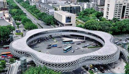 深圳南山区打造创新创业生态圈