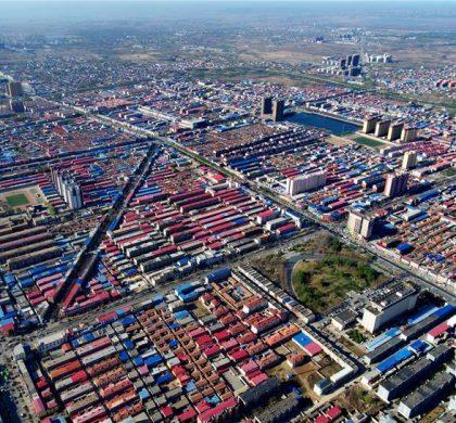 避免同质竞争:雄安新区、北京城市副中心等平台产业承接和发展方向更明确