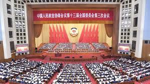 """2020,世界关注的中国两会""""关键词"""""""