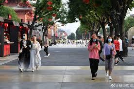 中国端午小长假国内游客超4880万人次