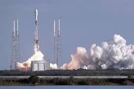 """美""""星链""""计划第8批60颗卫星成功发射"""