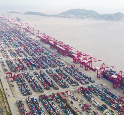 中国前5月自贸区使用外资602亿 制度创新提速
