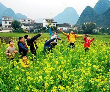 中国文化和旅游部:一揽子举措助推乡村旅游发展