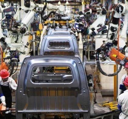 51.5%!中国制造业PMI创6个月新高