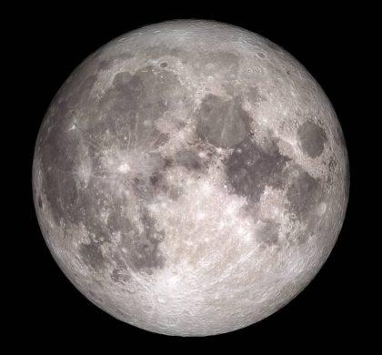 NASA宣布在月球表面太阳照射处发现水